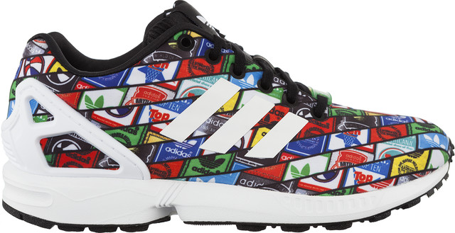Buty adidas  <br/><small>Zx Flux 904 </small>  B24904
