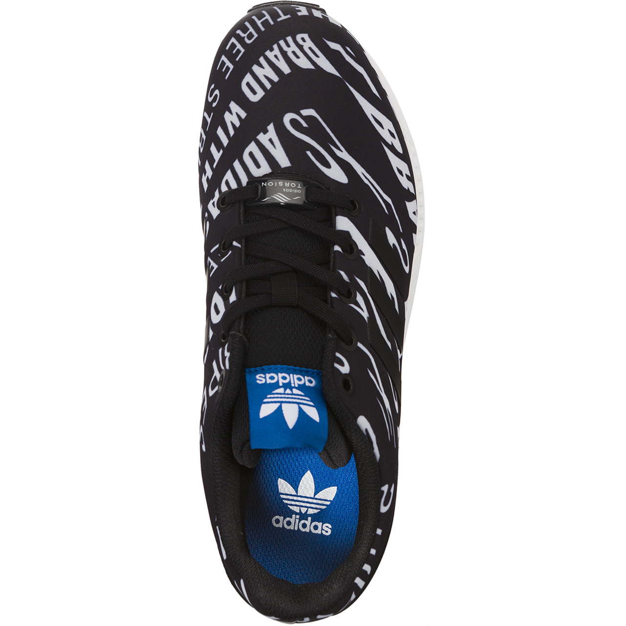 Buty adidas  <br/><small>Zx Flux J 410 </small>  BB2410