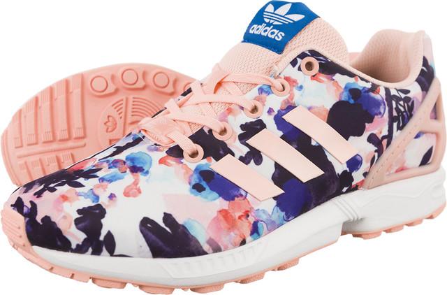 separation shoes 93383 2e3eb Buty adidas Zx Flux J 879 - eastend.pl