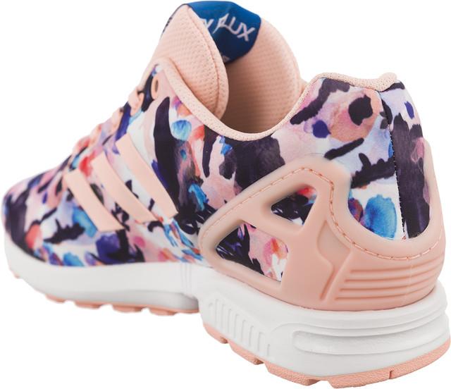 separation shoes b39ad d8b4e Buty adidas Zx Flux J 879 - eastend.pl