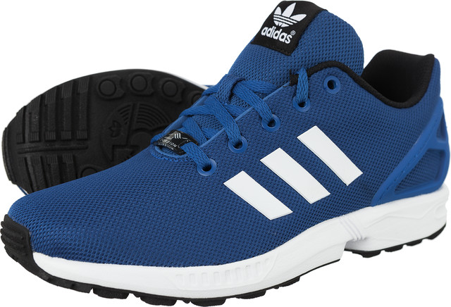 Buty adidas  <br/><small>Zx Flux K 955 </small>  S74955