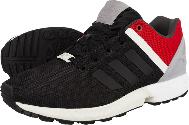 Buty adidas  <br/><small>Zx Flux Split 358 </small>  AF6358