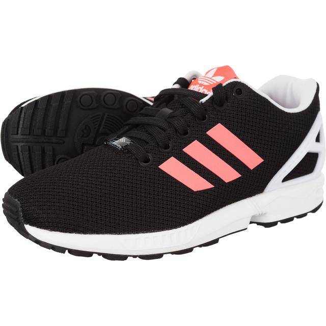 adidas zx flux damskie czarne 41