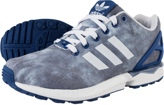 Buty adidas  <br/><small>Zx Flux W 302 </small>  B26302