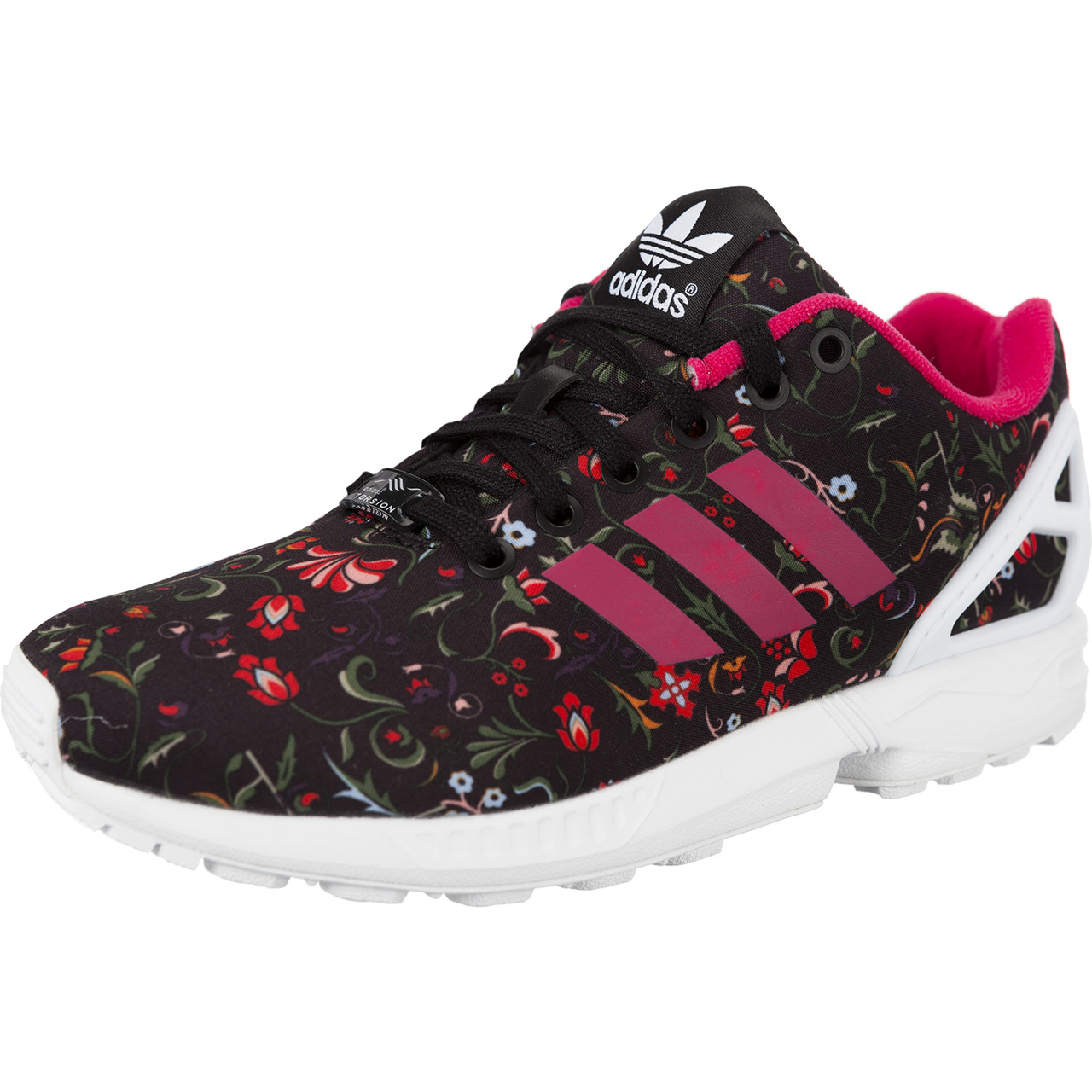 Buty adidas  <br/><small>Zx Flux W 321 </small>  B35321