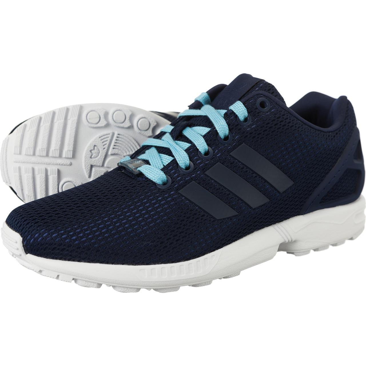 buty adidas zx flux w