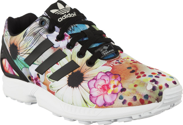 Buty adidas  <br/><small>Zx Flux W 976 </small>  S78976