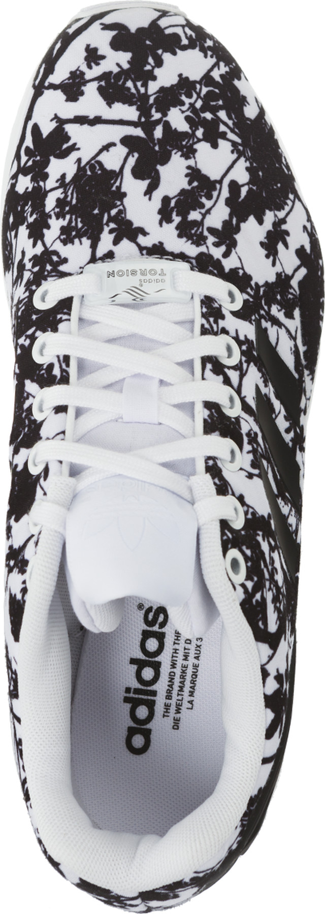 Buty adidas  <br/><small>ZX Flux W 981 </small>  S74981