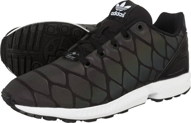 Buty adidas  <br/><small>Zx Flux Xenopeltis K 649 </small>  S78649