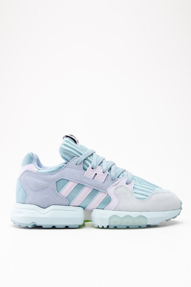 ASH GREY/PURPLE TINT/SKY TINT ZX TORSION W 373