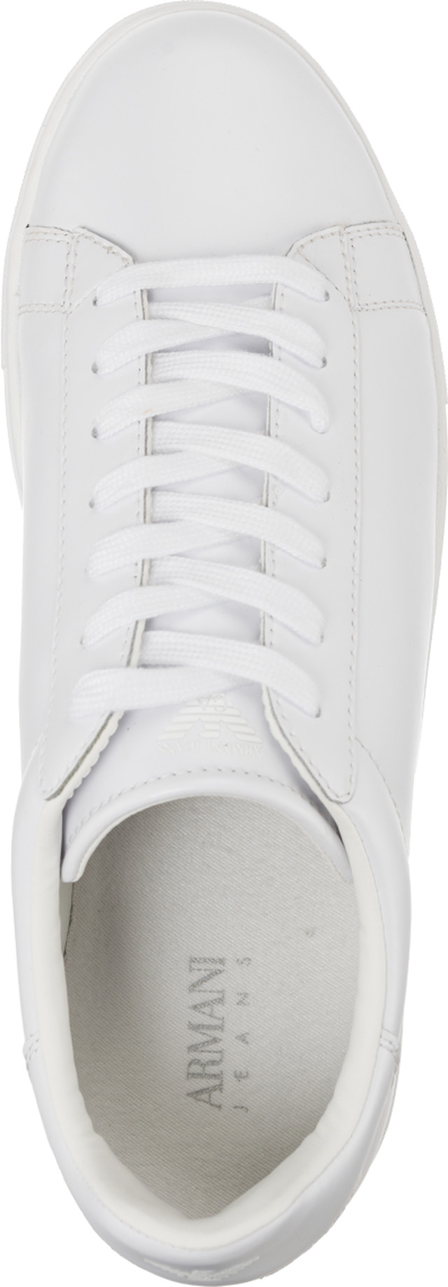 Buty Armani Jeans  <br/><small>Bianco 7A400-00010 </small>