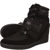 Buty Armani Jeans Leather Sneaker 7P561-00020