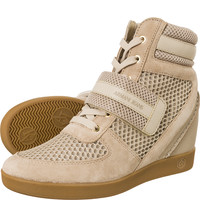 Leather Sneaker 7P561-00555