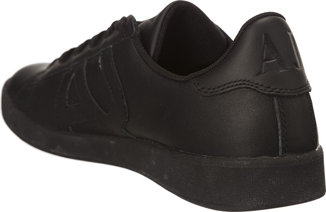 Buty Armani Jeans  <br/><small>Leather Sneaker CC500-00020 </small>