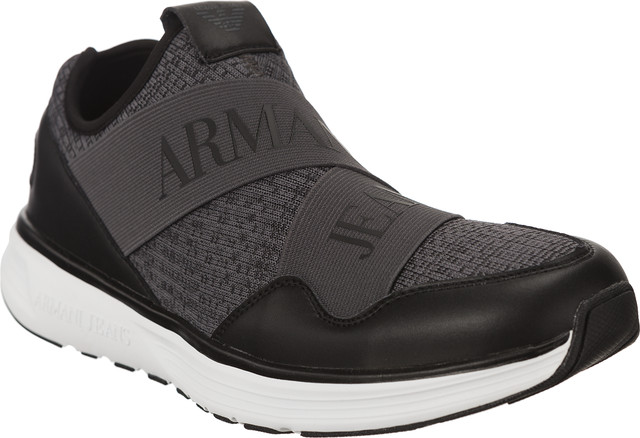 Buty Armani Jeans  <br/><small>Man Woven Sneaker 9350607a406-00748 </small>