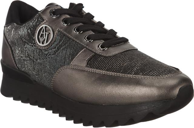 Armani Jeans Woman Sneaker 9250147A674-0020