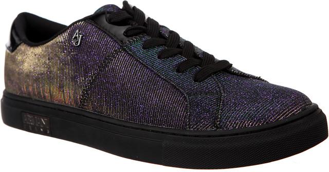 Armani Jeans Woman Sneaker 9252397A659-00243