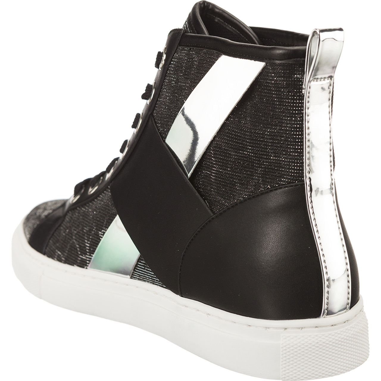 Buty Armani Jeans  <br/><small>Woven Sneaker 7P566-00020 </small>