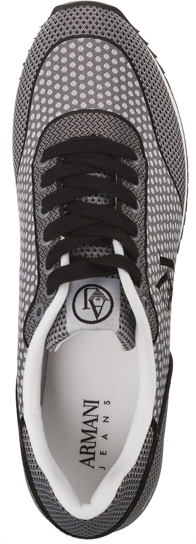 Buty Armani Jeans  <br/><small>Woven Sneaker 7P568-18742 </small>