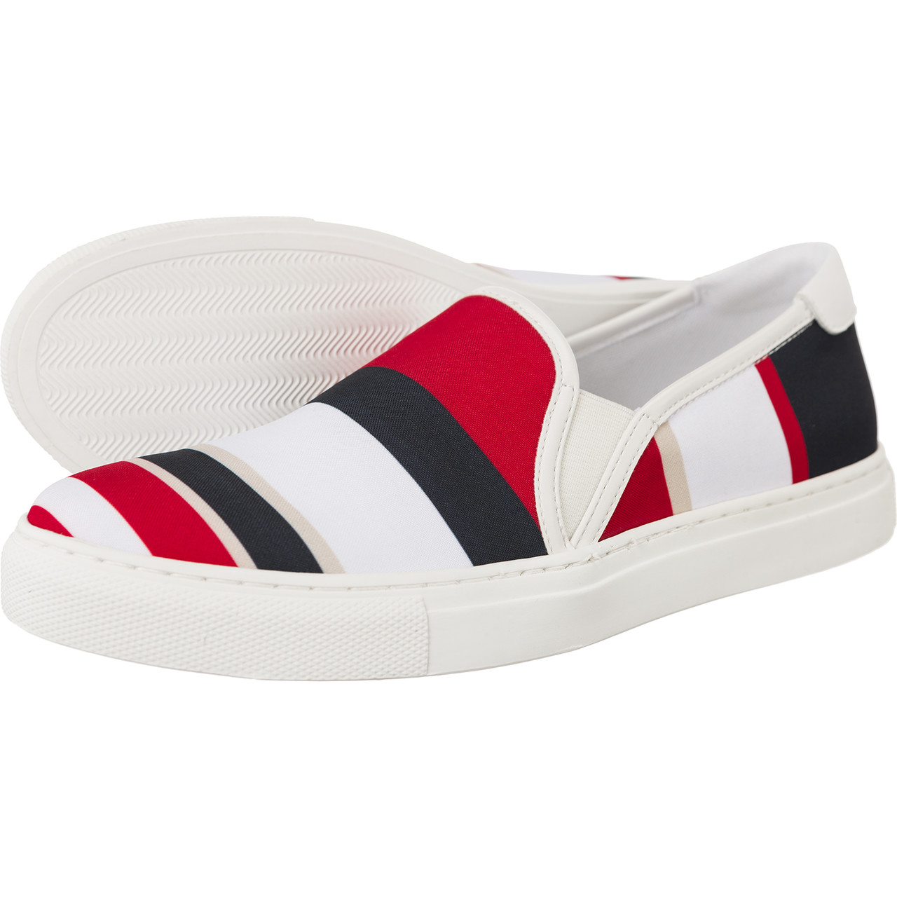 Buty Armani Jeans  <br/><small>Woven Sneaker 7P582-08873 </small>