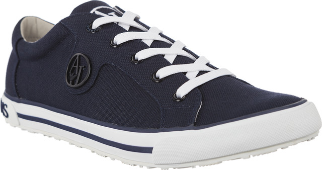 Buty Armani Jeans  <br/><small>Woven Sneaker 7P614-00035 </small>