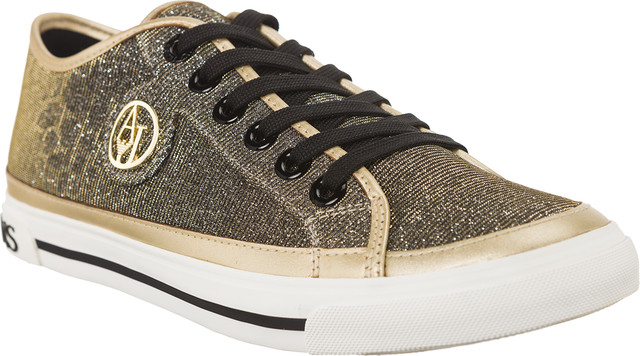 Buty Armani Jeans  <br/><small>Woven Sneaker 7P615-00963 </small>
