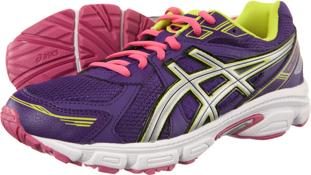 Asics  <br/><small>Gel Galaxy 7 Gs 3693 </small>  C411N-3693