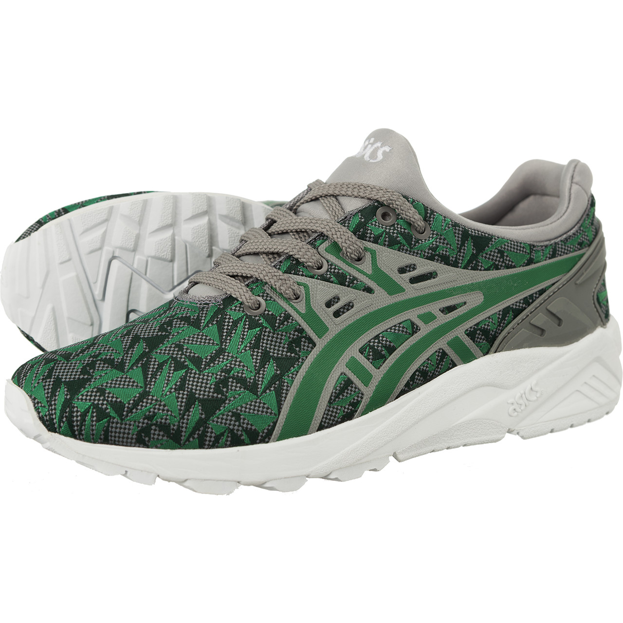 Buty Asics  <br/><small>Gel Kayano Trainer 8484 </small>  H621N-8484