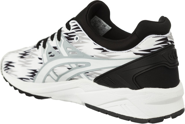 Buty Asics  <br/><small>Gel Kayano Trainer H6C3N-9001 </small>