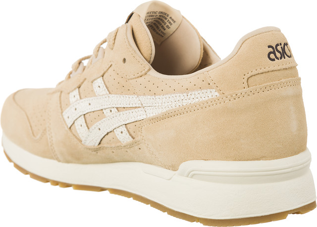 Buty Asics  <br/><small>GEL-LYTE 0500 MARZIPAN/CREAM </small>  H8B3L-0500