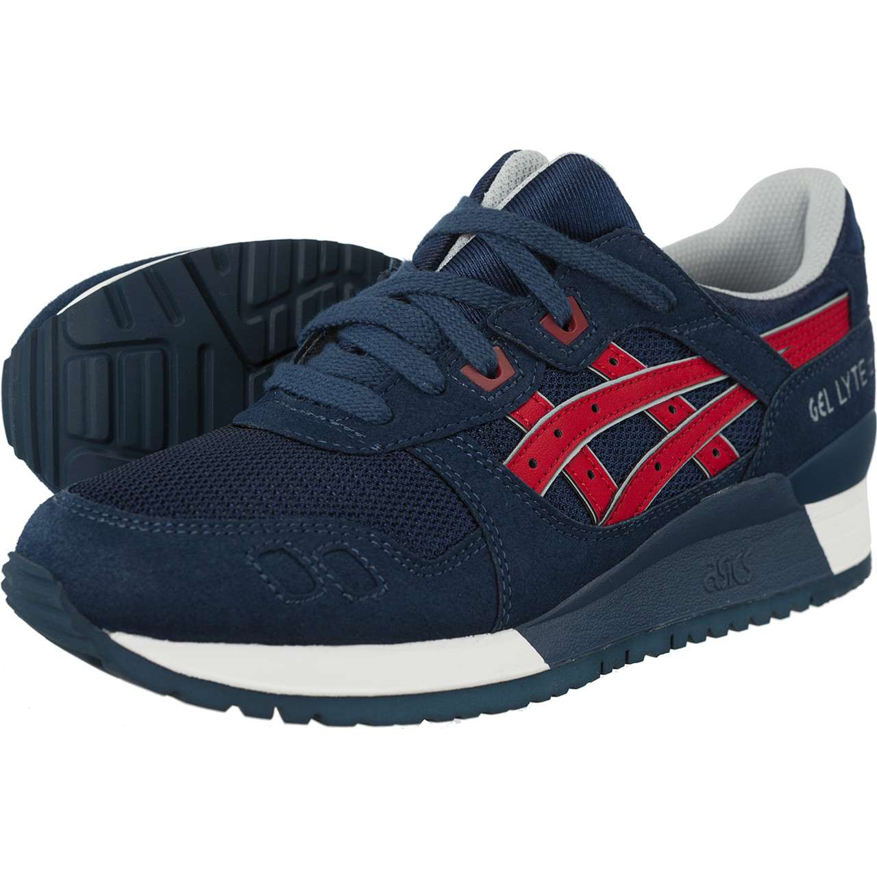 asics gel lyte iii do chodzenia