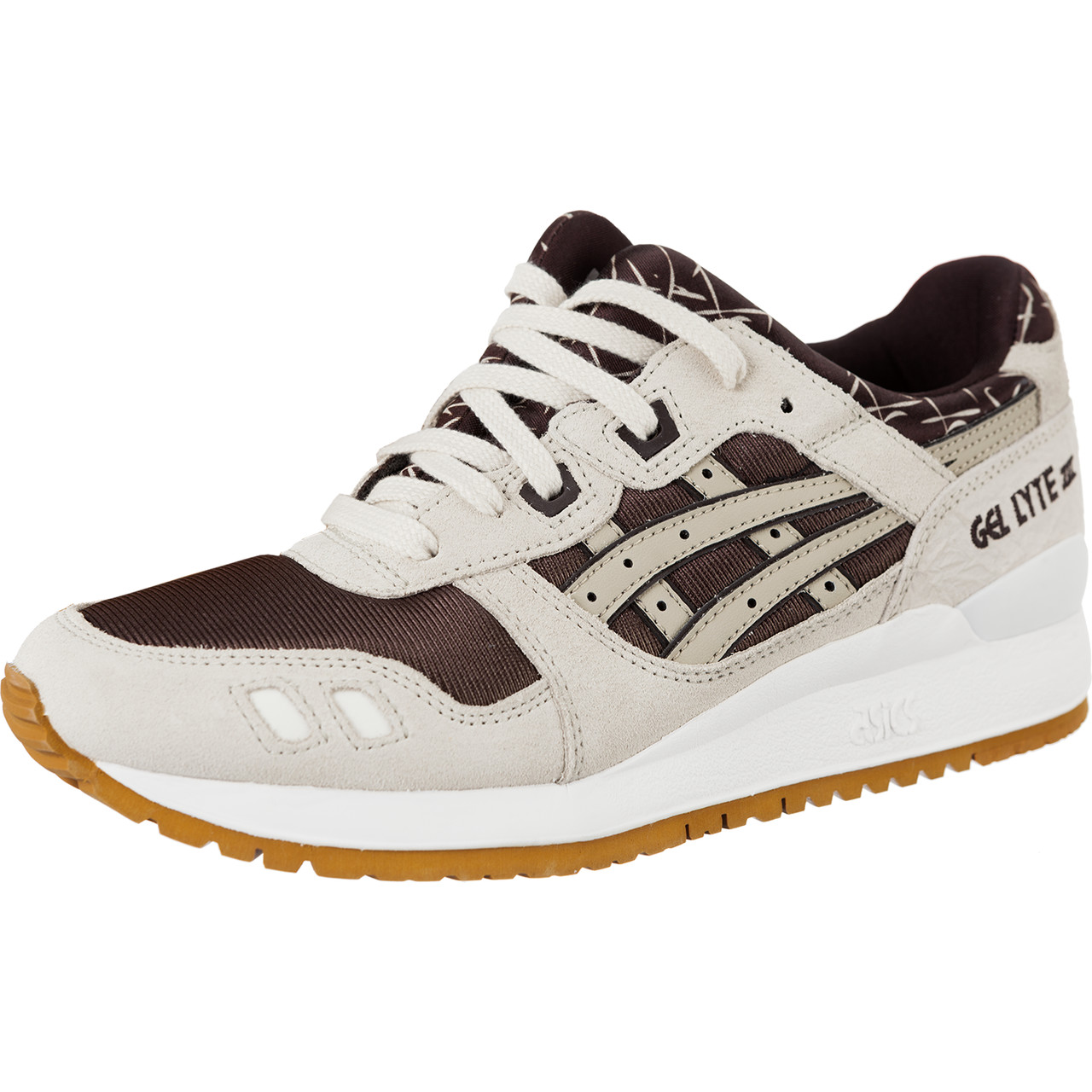Buty Asics  <br/><small>Gel-Lyte III 6205 </small>  H573N-6205