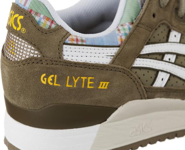 Buty Asics Gel Lyte III 8501 eastend.pl