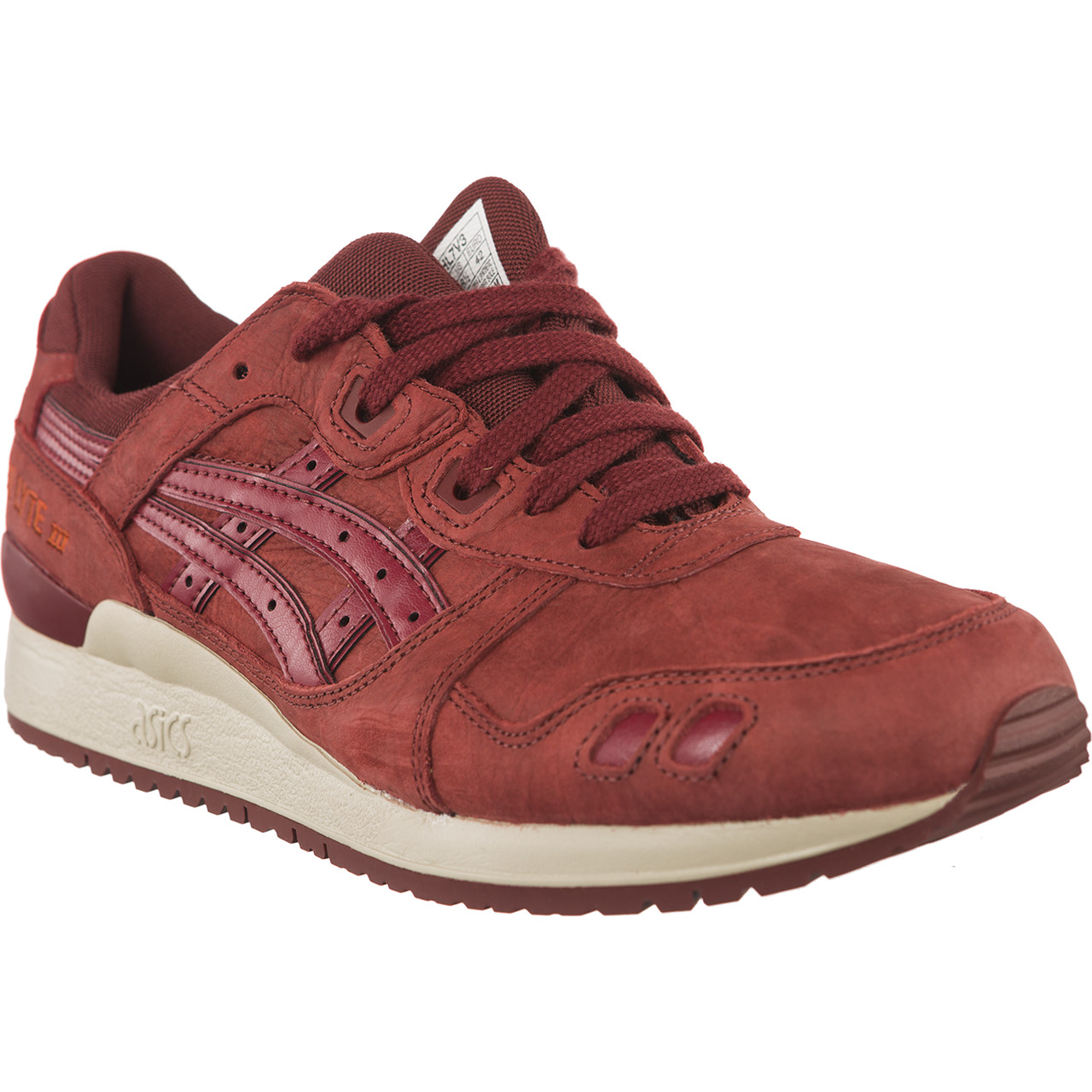 Buty Asics  <br/><small>GEL LYTE III HL7V3-2626 </small>