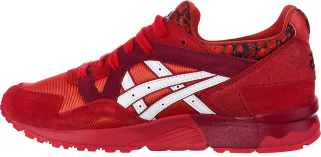 Buty Asics  <br/><small>Gel-Lyte V 2301 </small>  H556L-2301