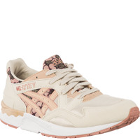 Buty Asics GEL LYTE V GS C541N-0217 BIRCH/AMBERLIGHT