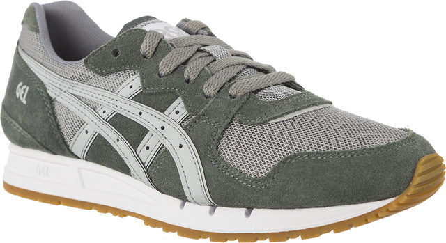 Asics GEL-MOVIMENTUM 1196 STONE GREY/MID GREY H877N-1196