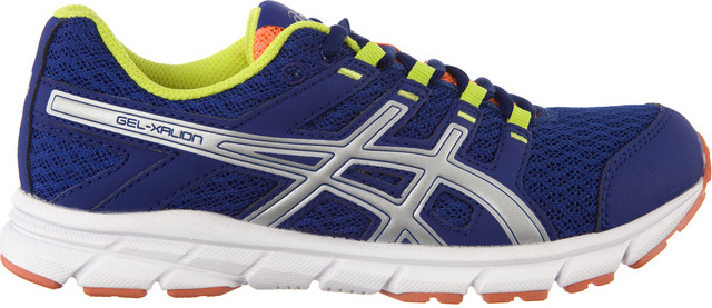 Asics  <br/><small>Gel Xalion Gs 4893 </small>  C329N-4893