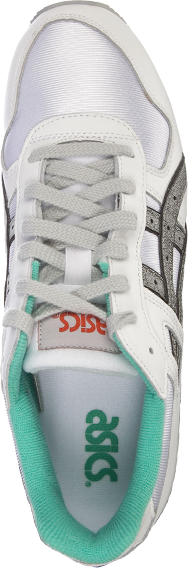 Asics  <br/><small>GT II 0113 </small>  H407-0113