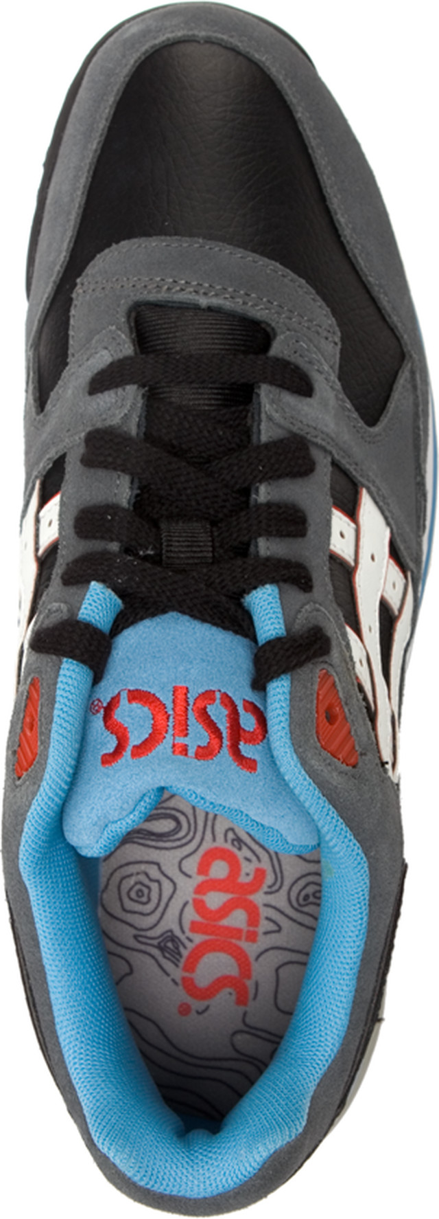 Buty Asics  <br/><small>GT-Quick 9001 </small>  H420L-9001