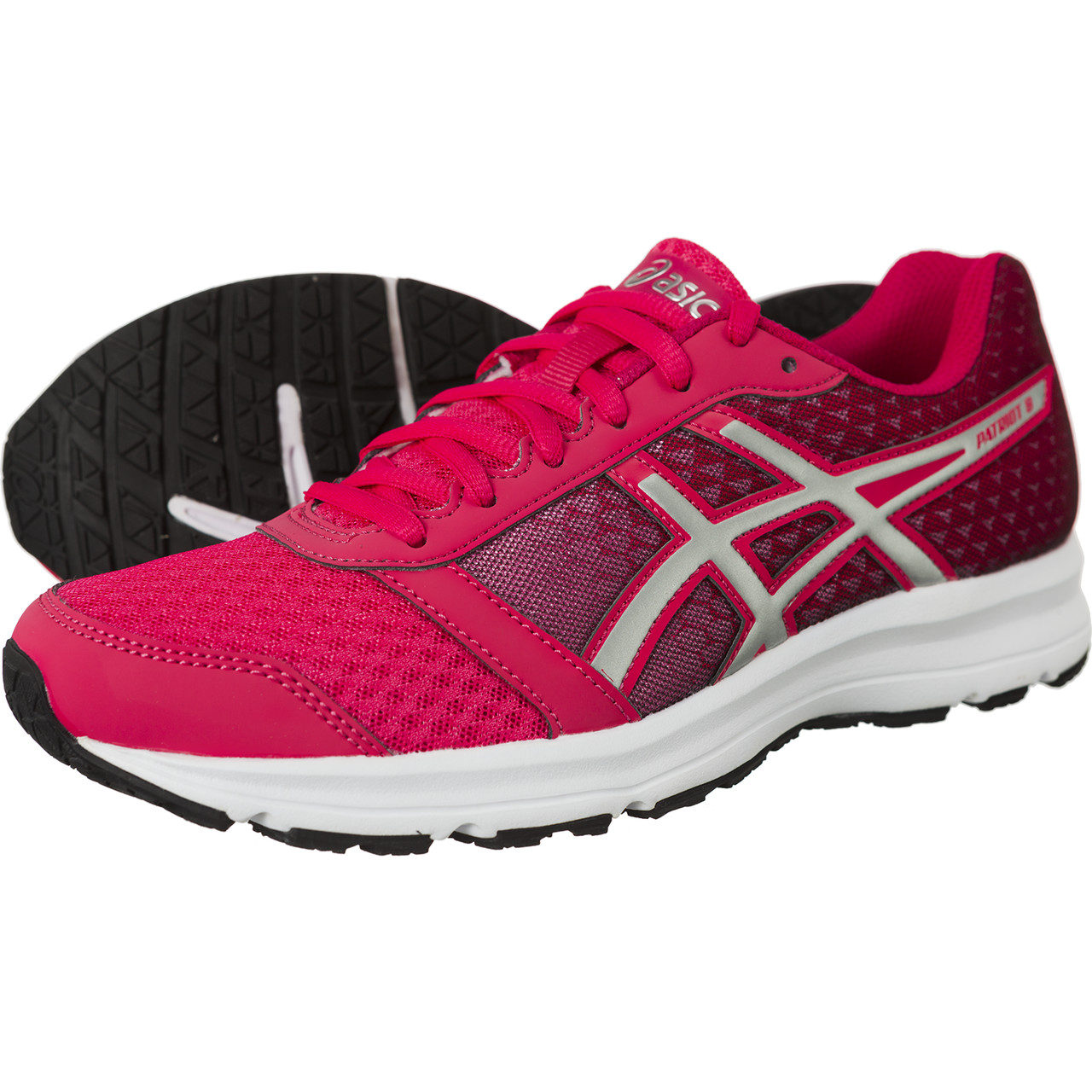 Buty Asics  <br/><small>Patriot 8 T699N-2193 </small>