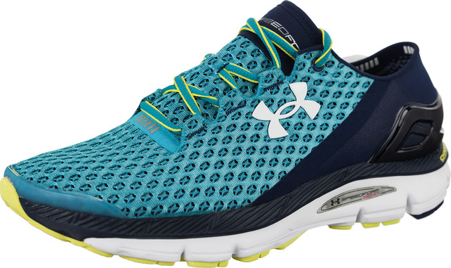 Buty Under Armour  <br/><small>Speedform Gemini 408 </small>  1255821-408