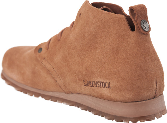 Buty Birkenstock  <br/><small>DUNDEE PLUS 236 RUST </small>  1008236