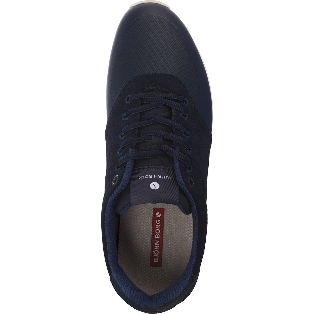 Buty Bjorn Borg  <br/><small>R100 LOW RBR M 7300 NAVY </small>  1 642 323 513