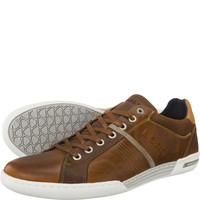 ROSCOE 2102 TAN-LIGHT GREY