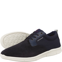 Buty Bjorn Borg X200 LOW SUE M 7300 NAVY