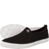 Armand Canvas BLK
