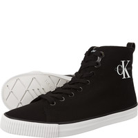 Dolores Canvas BLK