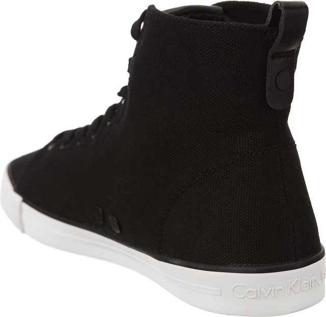 Buty Calvin Klein Jeans  <br/><small>Dolores Canvas BLK </small>  R3562BLK