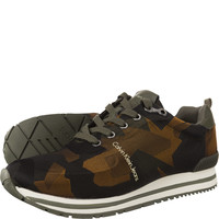 Everly Camouflage Jacquerd MYO